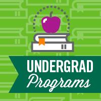 Undergraduate Degree Programs