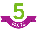 Five Fast Facts - Points of Interest College of Business eNewsletter