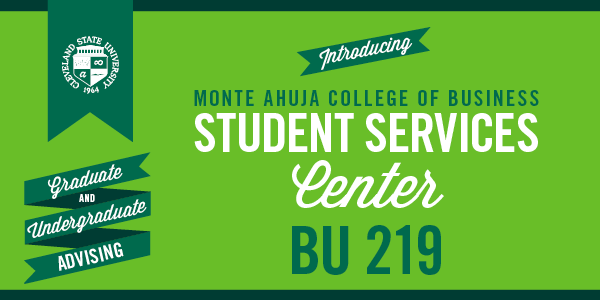 Introducing the Student Services Center - with Advising