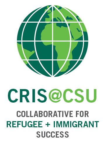 CRIS: Collaborative for Refugee and Immigrant Success