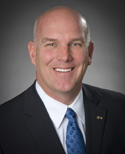 Craig A. Buffie, KeyCorp Chief Human Resources Officer