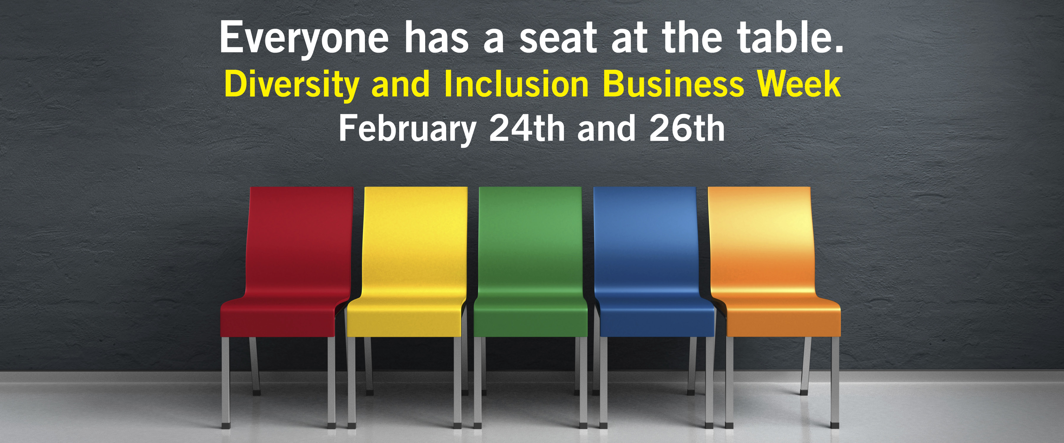 Diversity and Business Inclusion Week