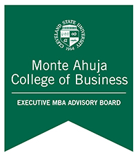 Executive MBA Advisory Board