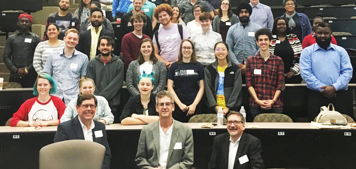CSU and CWRU Students - Prep for Erie Hack 2019