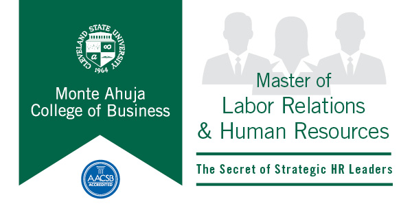 Master of Labor Relations & Human Resources