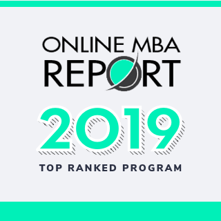 Online MBA Report - 2019 Ranking