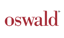 Oswald Companies - Proud Partner of the Bernie Moreno Center for Sales Excellence