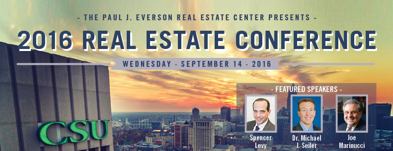 Real Estate Conference 2016