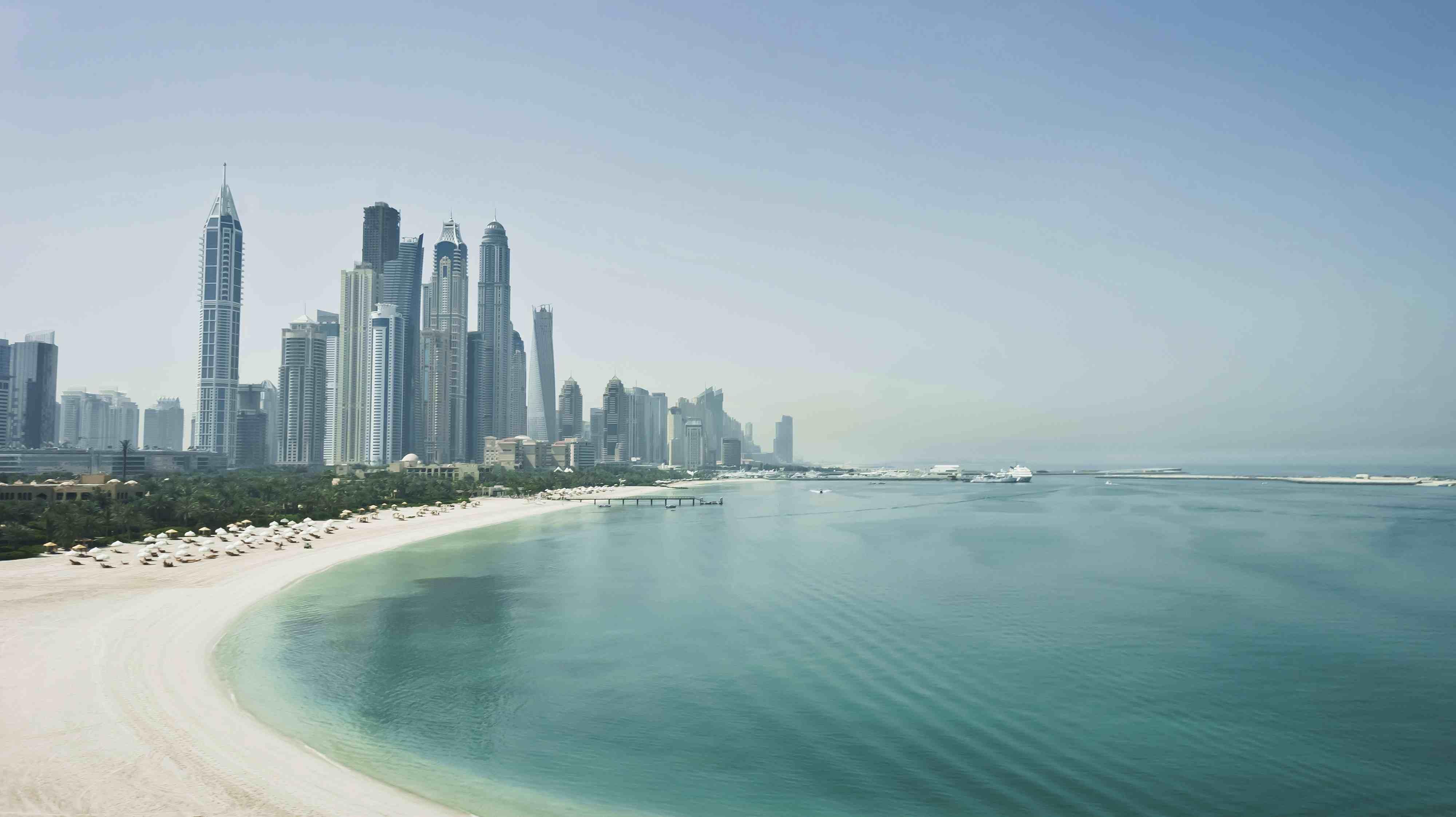 United Arab Emirates | Cleveland State University