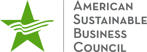 American Sustainable Business Council