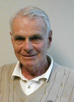 Fred Friend, Professor for 50 Years