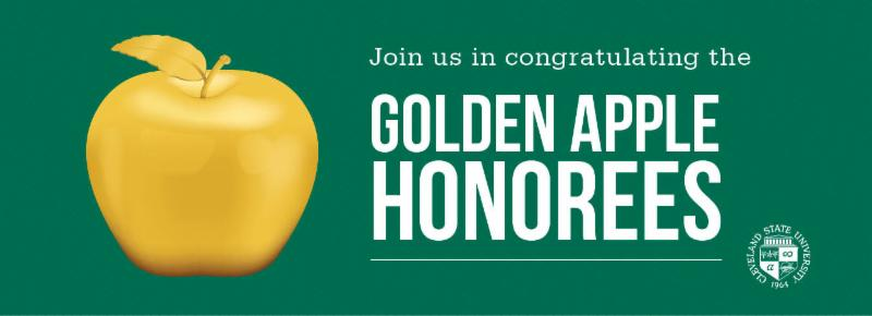 Golden Apple Awards