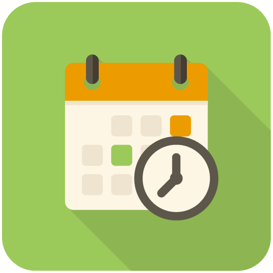 Calendar/Events Icon