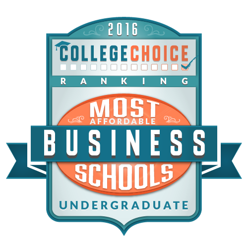 College Choice Most Affordable Undergraduate Programs