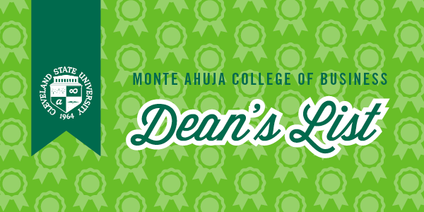 Dean's List - Points of Pride