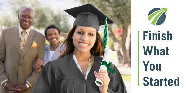 Finish What You Started: Complete your undergraduate business degree.