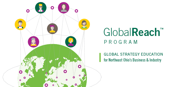 Learn more about Global Reach programs offered by the Global Business Center and ITAC