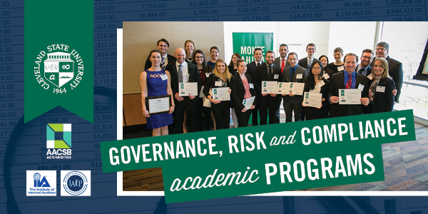 Governance, Risk Management and Compliance Programs