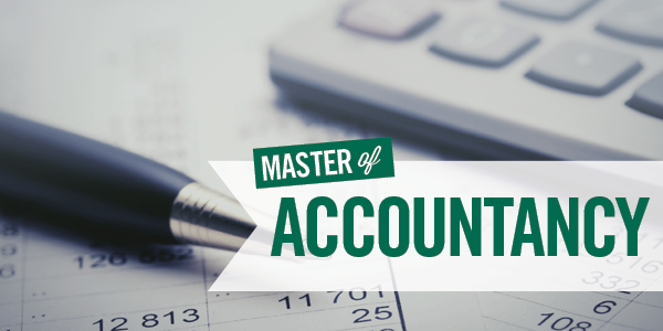 Master of Accountancy - Cleveland State Monte Ahuja College of Business