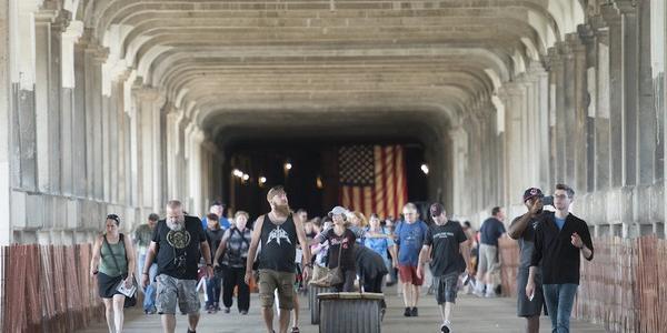 Subway Level of Detroit Bridge - from Cleveland.com