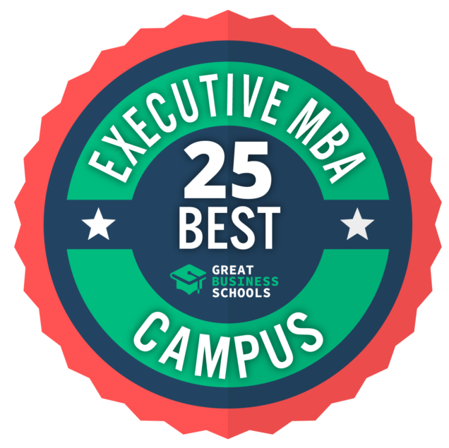 Best Business Schools - 25 Best Executive MBA Programs