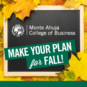 Make Your Plan for Fall 2020