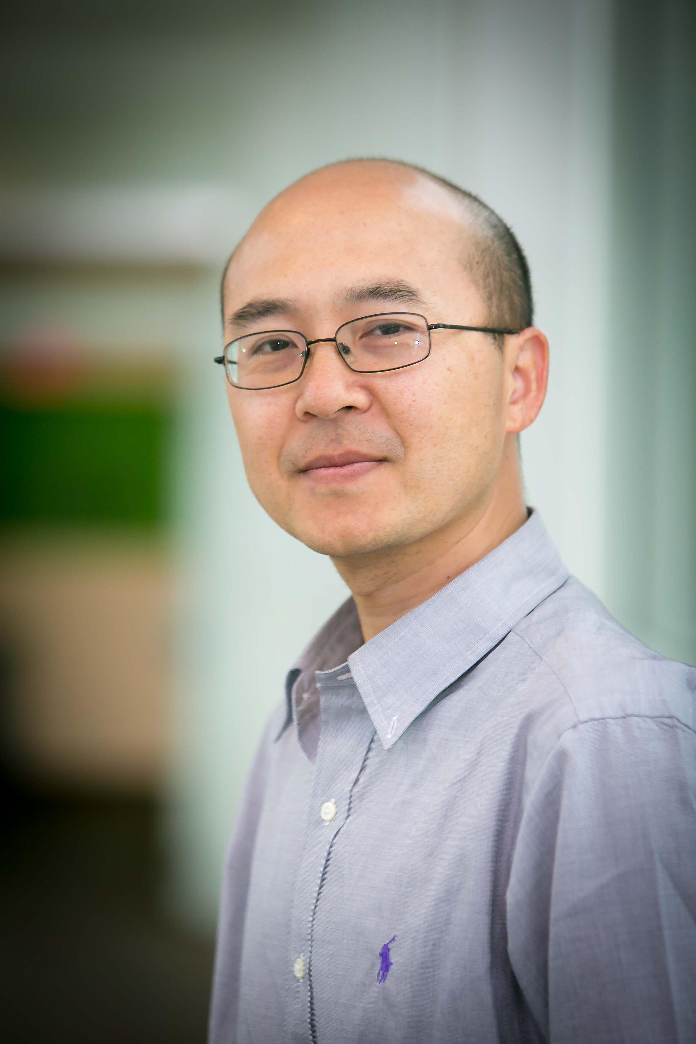 Wei Wang