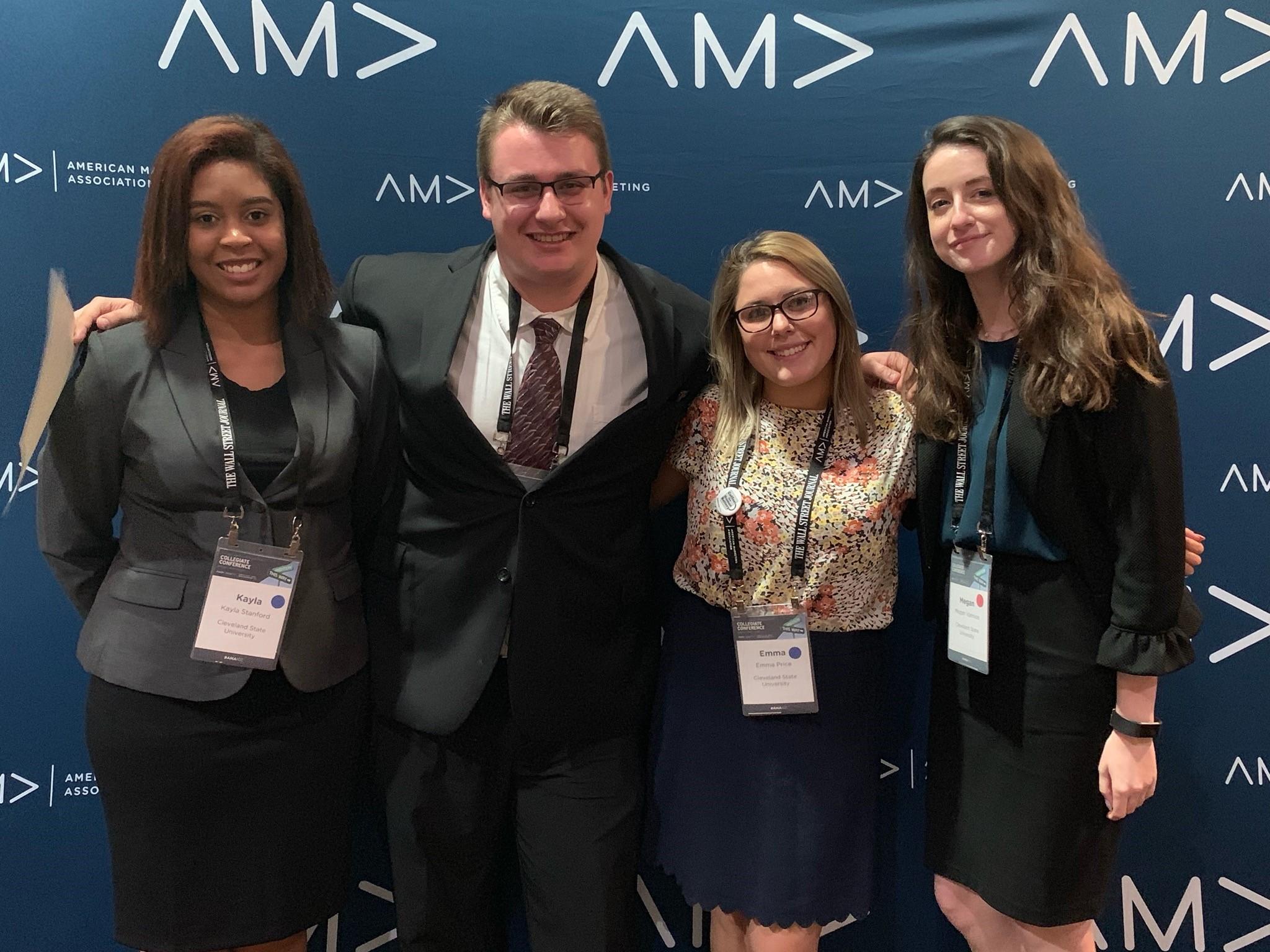 AMA Group - 2019