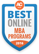 Affordable Colleges Online MBA Rankings 2016