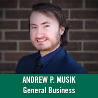 Andrew Musik