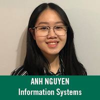 Anh Nguyen - Rotary Scholar