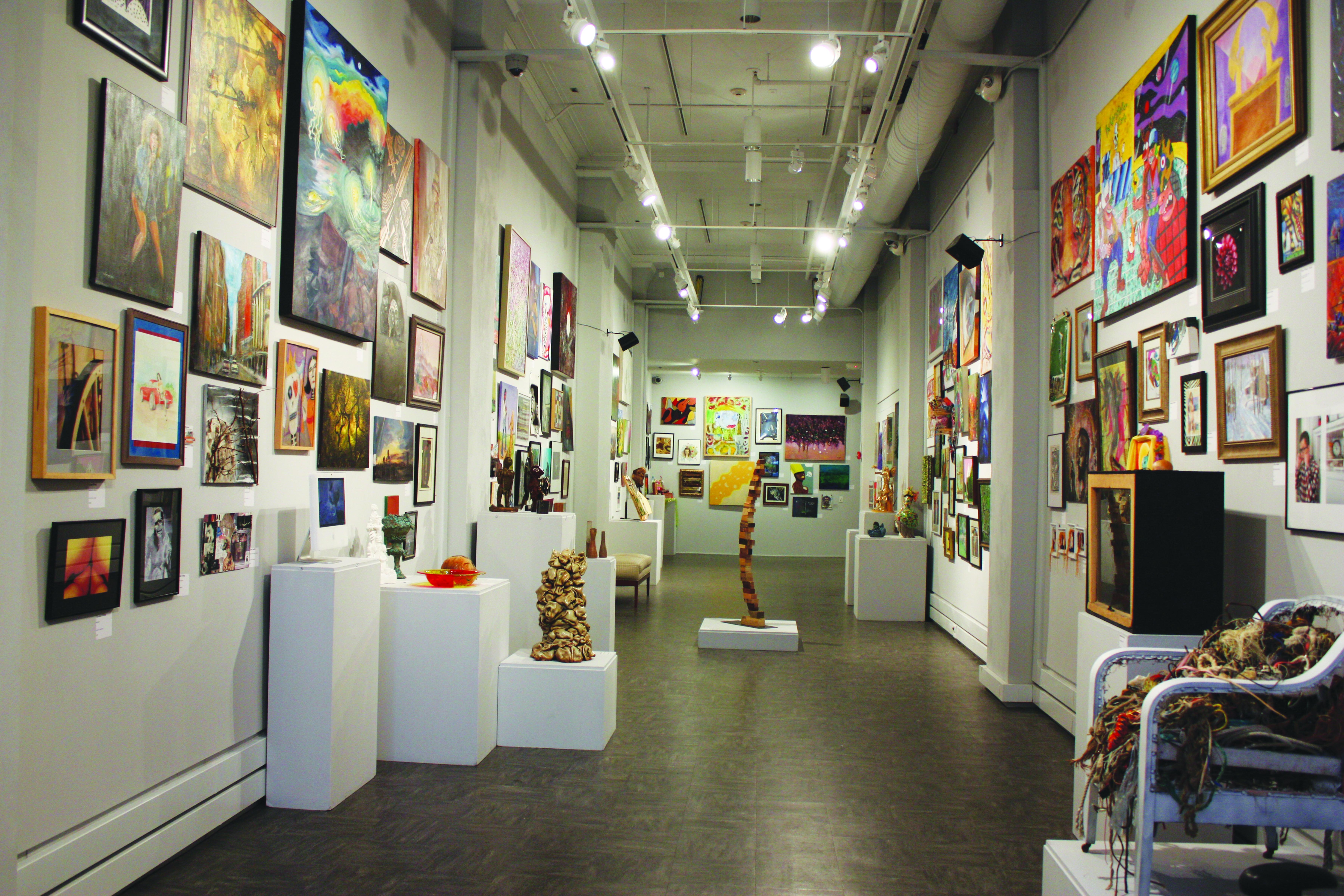 CSU Art Galleries
