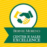 Bernie Moreno Center for Sales Excellence