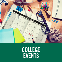College of Business Events