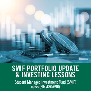 SMIF Portfolio Review