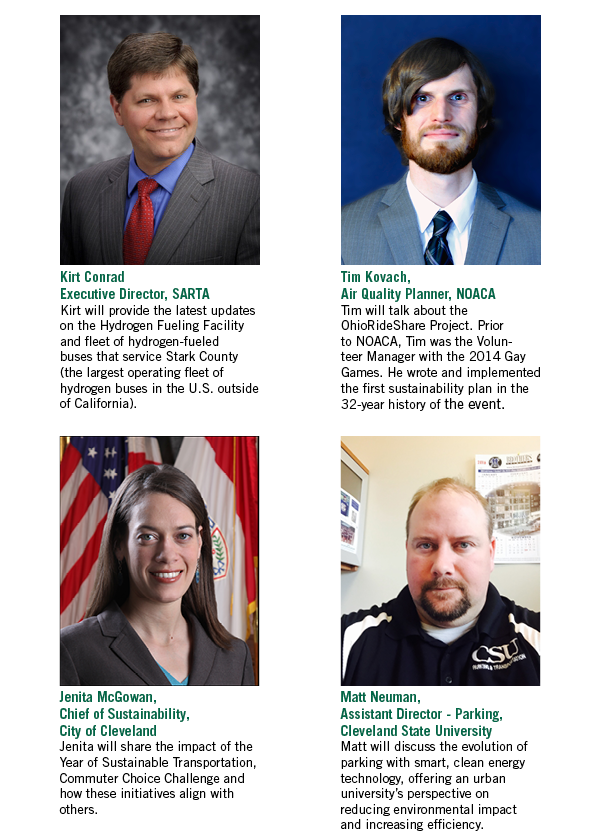 CRT Guest Speakers/Panelists April 2016