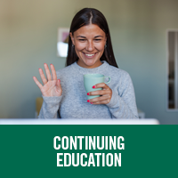 Professional Development Center - Continuing Education
