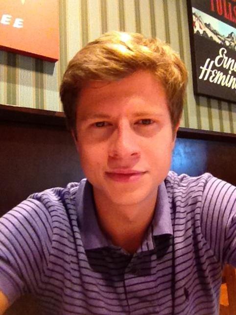 Daniil Pleshkov, BBA, Marketing