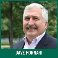 Dave Fornari