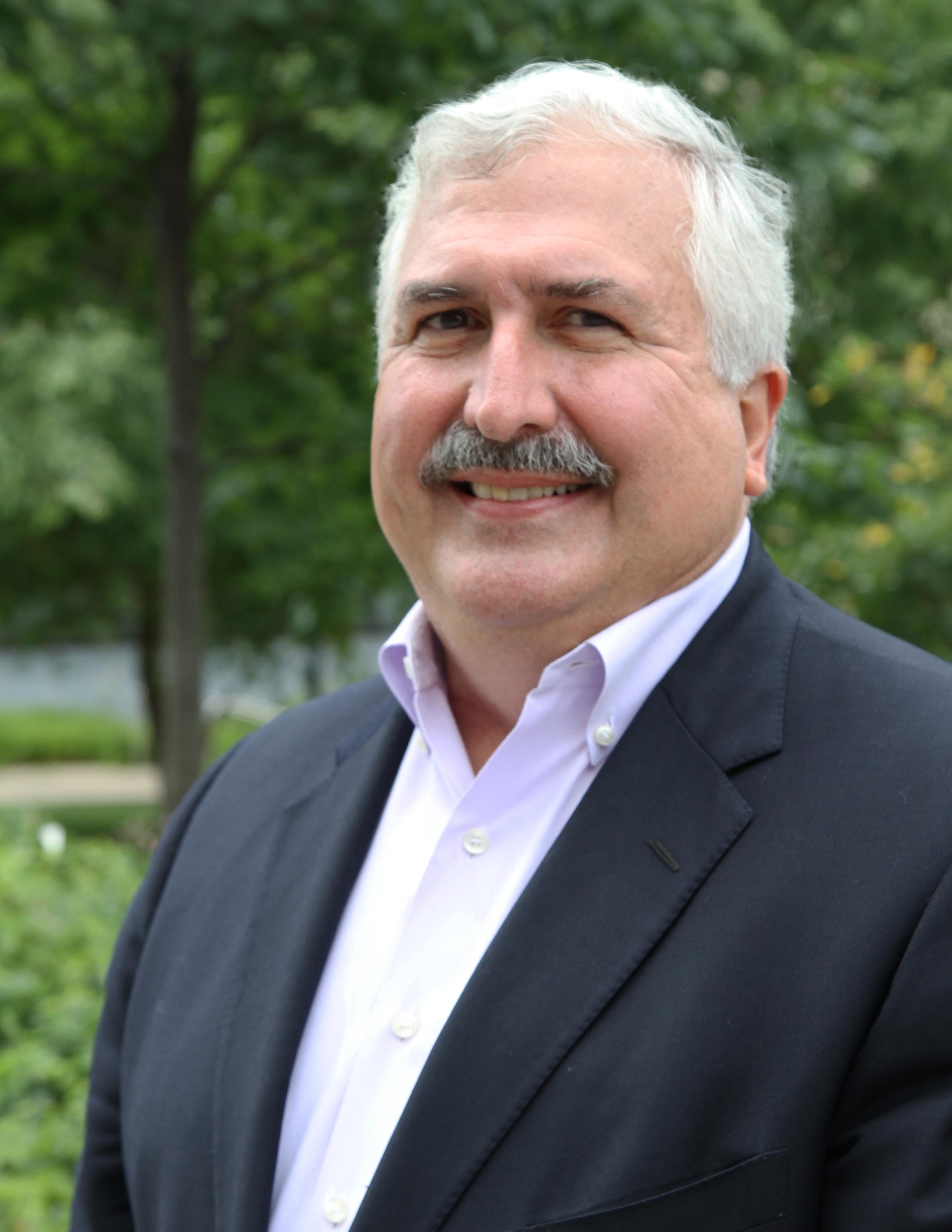 David J. Fornari