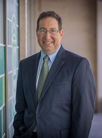 Kenneth B. Kahn, Dean Monte Ahuja College of Business