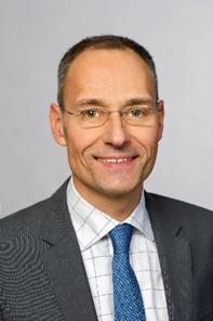 Dr. Rainer Kolisch