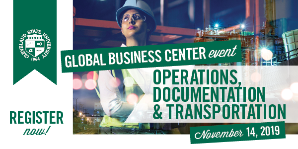 GlobalReach Operations - November 14, 2019