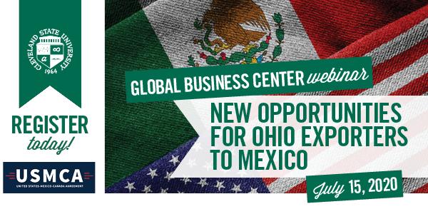 USMCA Webinar July 15 2020 - Mexico