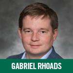 Gabe Rhoads