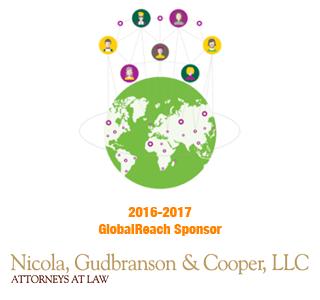 GlobalReach Sponsor Nicola