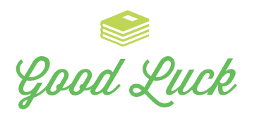 Good Luck with Book