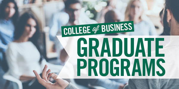 Graduate Business Programs at Cleveland State University Monte Ahuja College of Business
