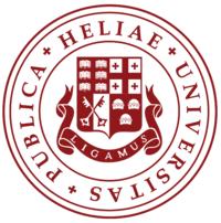 Ilia State University Seal
