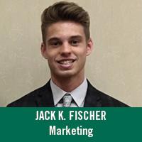 Jack Fischer - Rotary Scholar